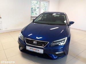 Seat Leon III FR 01